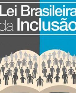 Lei Brasileira Inclusão Curso Gratis