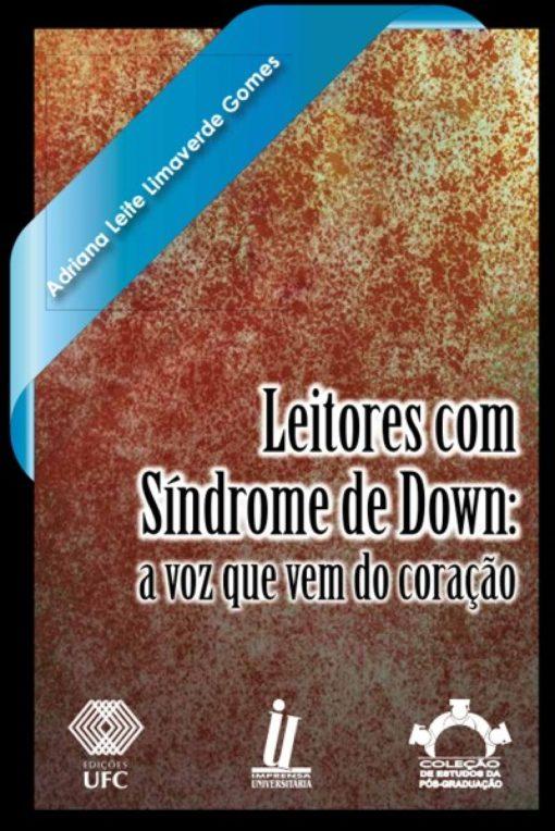 Leitores com Síndrome de Down: a voz que vem do coração