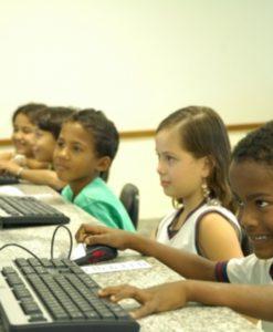Informática educativa na sala de aula (20 horas)