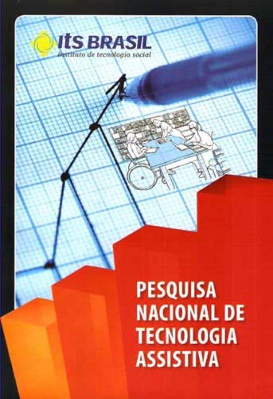 Pesquisa Nacional de Tecnologia Assistiva