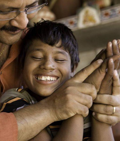 Surdocegueira – Deafblindness