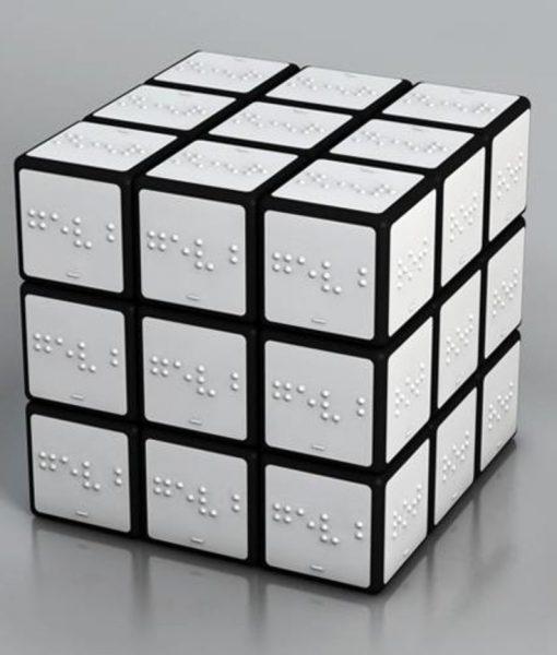 Curso de Código Matemático Unificado Braille