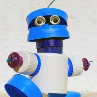 criar brinquedos para alunos com deficiência intelectual