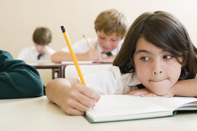 dislexia na sala de aula inclusiva