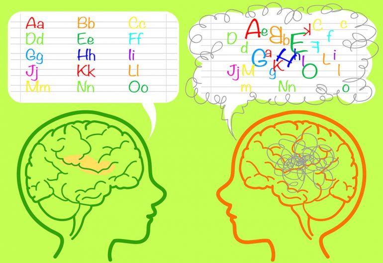 como trabalhar com aluno com dislexia